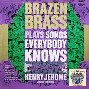 Brazen Brass Plays Songs Everybody Knows