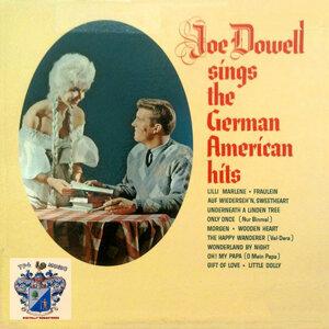 Joe Dowell Sings The German American Hits