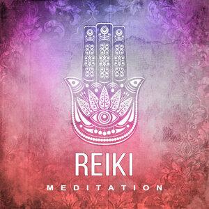 Reiki Meditation – Yoga Music, Deep Meditation, Zen, Kundalini, Tibetan Mantra Background, New Age 2017