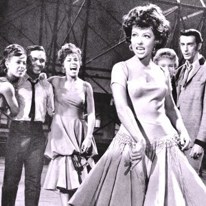 Rita Moreno Sings!