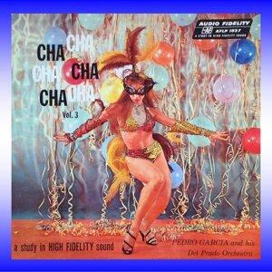 Cha Cha Cha, Vol. 3