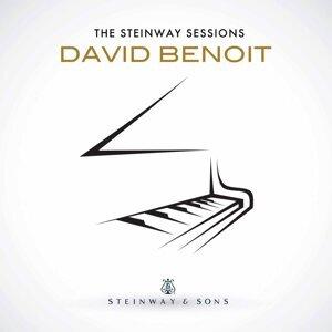 The Steinway Sessions: David Benoit