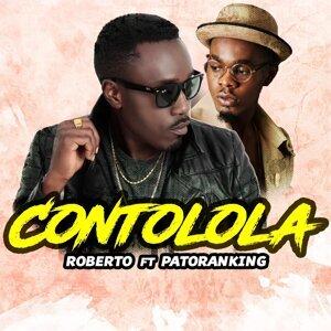 Contolola (feat. Patoranking)