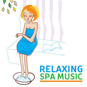 Relaxing Spa Music – Soothing Sounds for Massage, Wellness, Asian Zen Spa, Pure Relaxation, Bliss Spa, Peaceful Mind