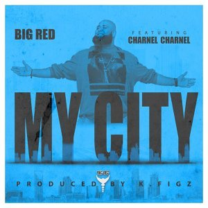 My City (feat. Charnell Charnell)