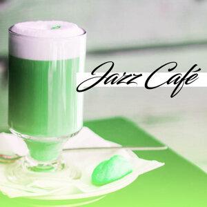 Jazz Café – Romantique Jazz 2017, Musique pour Café, Smooth Jazz