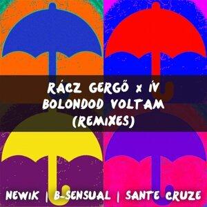 Bolondod Voltam - Remixes