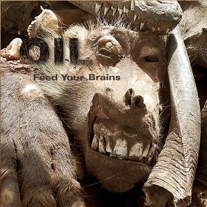 Feed Your Brains