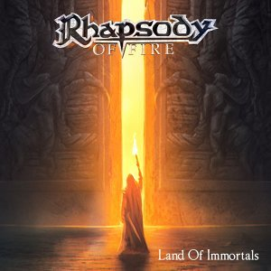 Land of Immortals - Re-Recorded