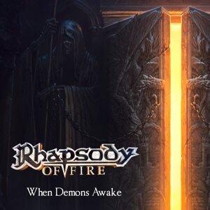 When Demons Awake - Re-Recorded