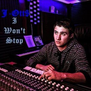 I Won't Stop