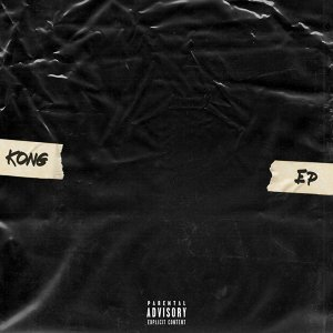 Kong - EP