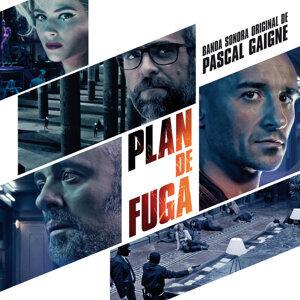 Plan de Fuga (Banda Sonora Original)