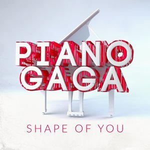 Shape of You (Piano Version)