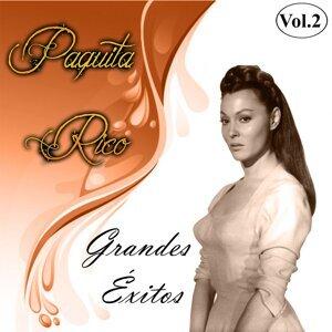Paquita Rico - Grandes Éxitos, Vol. 2