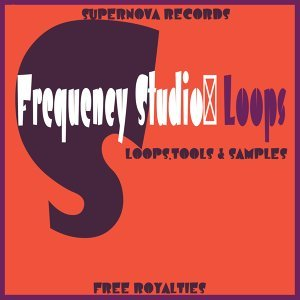 Frequency Studio‬ Loops