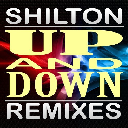 Up and Down: Remixes