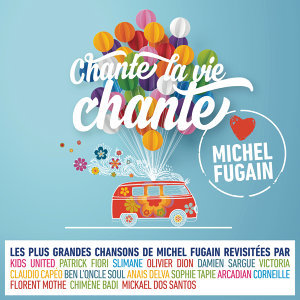 Jusqu'à demain peut-être - Love Michel Fugain