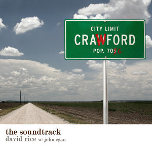 Crawford: The Soundtrack