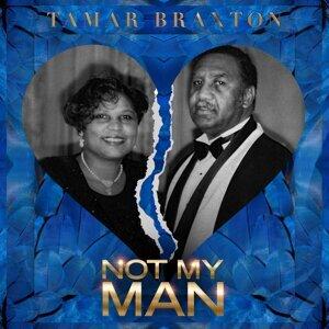 My Man (Radio Edit) - Single