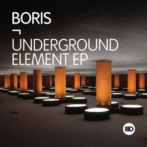 Underground Element EP