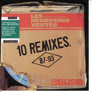 Compilation Remixes