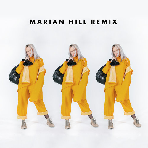 Bellyache - Marian Hill Remix