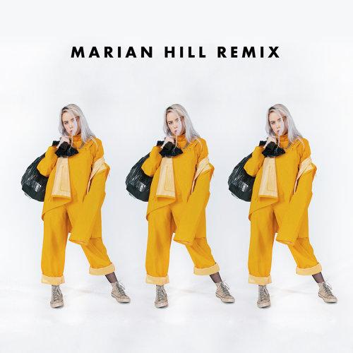 Bellyache - Marian Hill Remix