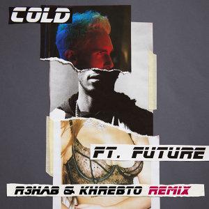 Cold - R3hab & Khrebto Remix