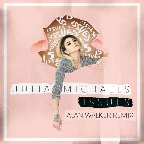 Issues - Alan Walker Remix