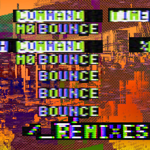 Mo Bounce - Remixes