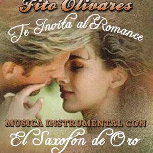 Te Invita al Romance, Musica Instrumental con el Saxofon de Oro