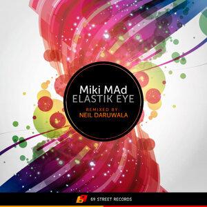 Elastik Eye