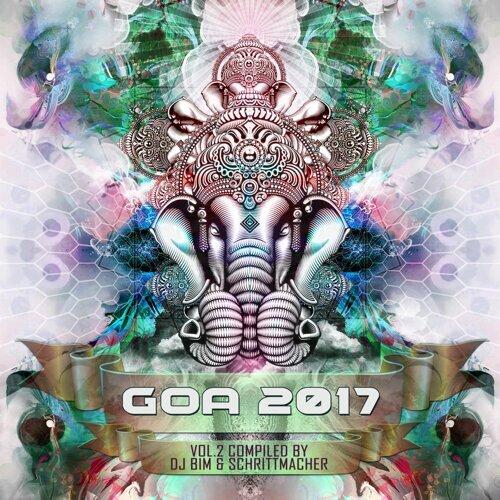 Goa 2017, Vol. 2