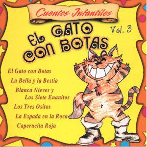 El Gato Con Botas, Vol. 3