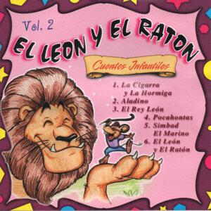 El Leon Y El Raton, Vol. 2