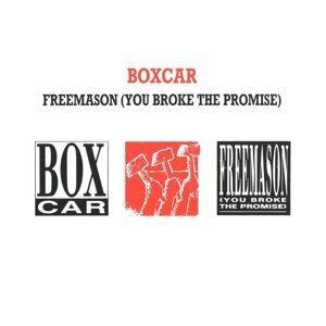 Freemason (You Broke The Promise)