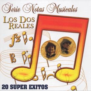 Serie Notas Musicales - 20 Super Exitos