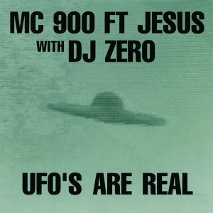 UFO's Are Real (with DJ Zero)