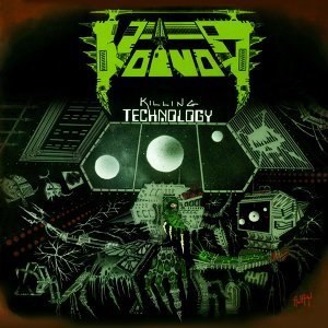 Killing Technology - Expanded Edition