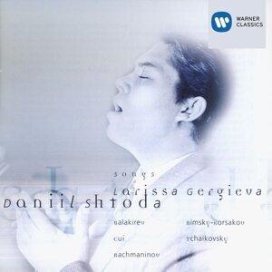 Balakirev/Cui/Rachmaninov/Rimsky-Korsakov/Tchaikovsky Songs