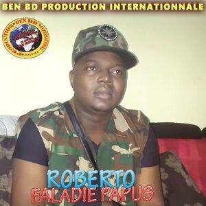 Faladie Papus - Wakati Sama