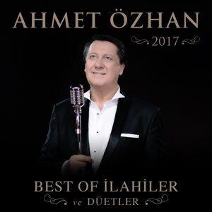 Ahmet Özhan 2017 - Best of İlahiler ve Düetler