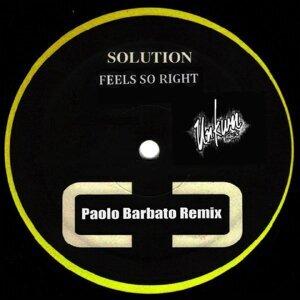 Feel so Right - Paolo Barbato Remix