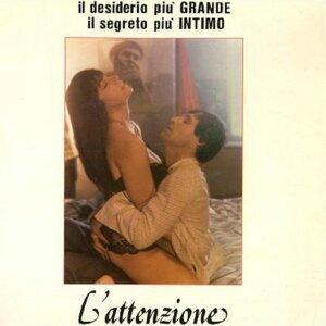 L' attenzione (Original sound track)