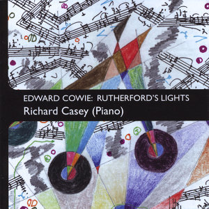 Edward Cowie: Rutherford's Lights