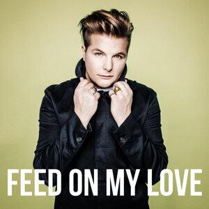 Feed On My Love - Radio Version