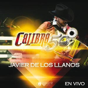 Javier El De Los Llanos - En Vivo Auditorio Telmex