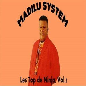 Les Top de Ninja, Vol. 2