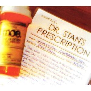 Dr. Stan's Prescription Volume 1 (live)